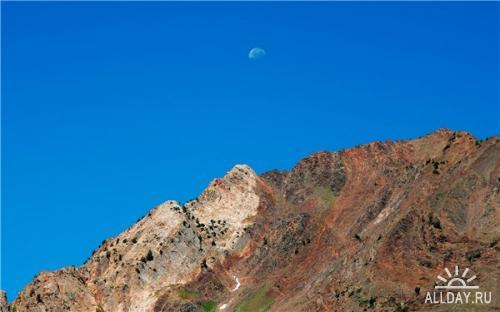 Widescreen Planet Wallpapers Part 6