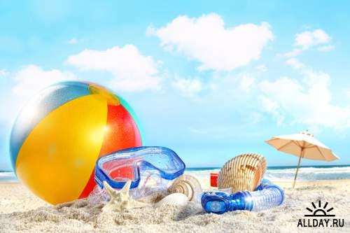Summer Sand