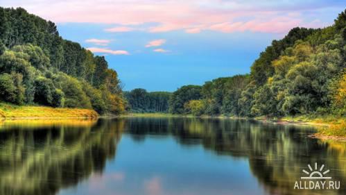 Великолепные красоты природы № 112