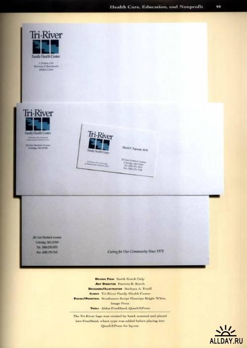 Letterhead & Logo design 1,3,4,6,7,8