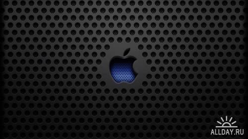 HD Wallppers на компьютерную тематику