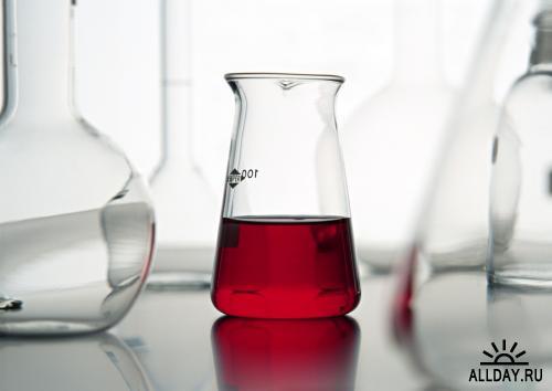 Химическая посуда и лабораторные принадлежности (часть-3)