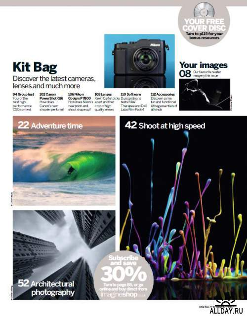 Digital Photographer Issue 143 2014