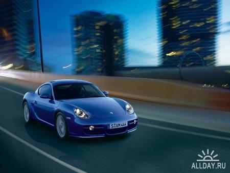 Обои для Windows: Лучшие автомобили мира
