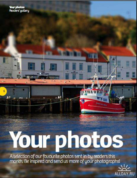 Photography for Beginners - Issue 23 2013