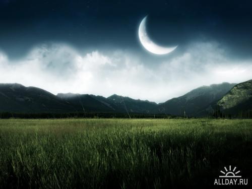 Картинки=> красивые пейзажи в отличном качестве»></p> <p><img src=