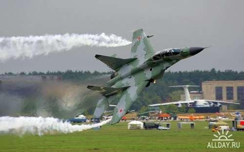Подборка фото отличного качества сборника авиации выпуск 41
