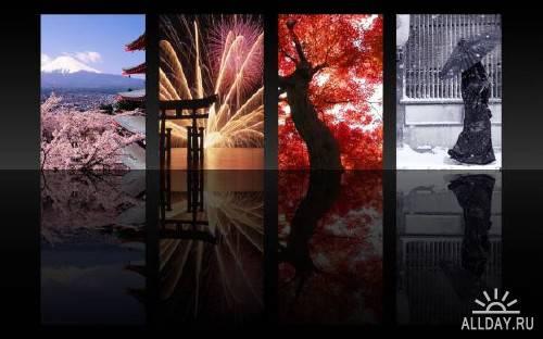 Wallpapers for Computer - Широкоформатные обои (206)