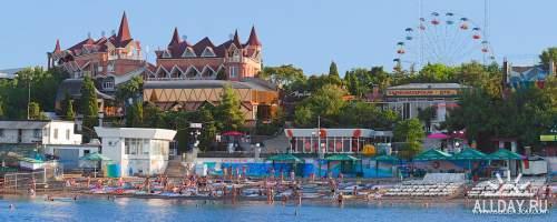 Фотографии Крыма (часть 3)