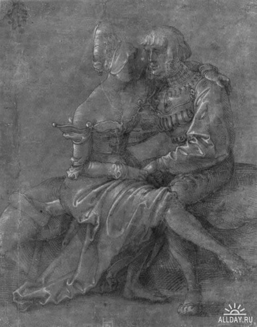 Ханс Бальдунг Грин | XVIe | Hans Baldung Grien
