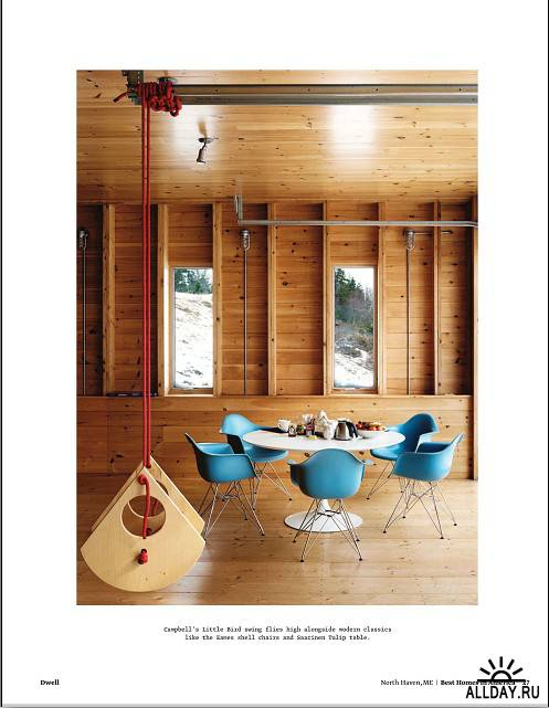 Dwell - Fall 2011 (Special Issue - Best Home in America)