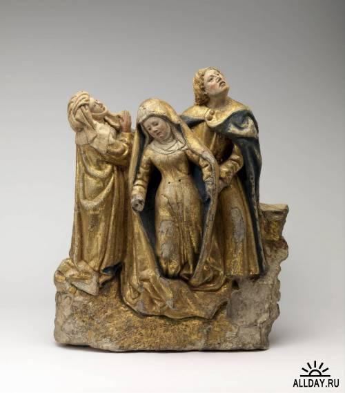 Museum Boijmans Van Beuningen (part 2). Sculpture, kunstnijverheid & design