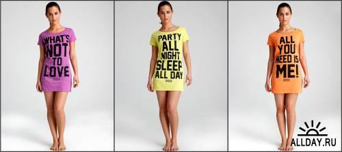 XOXO Intimates Sleepwear / Одежда для сна от XOXO