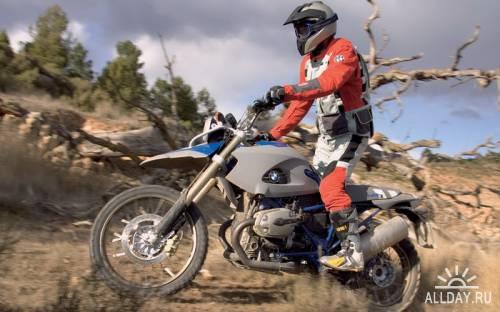 Moto Bikes HD Wallpapers 1920х1200