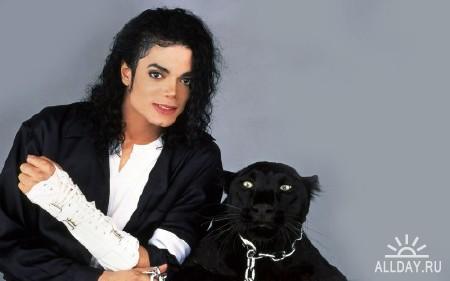 Wallpapers - Michael Jackson / Майкл Джексон