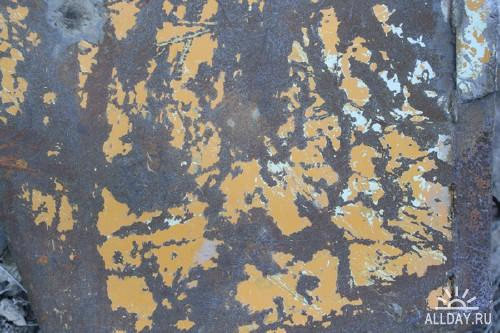 Metal Texture Pack – 47 Images