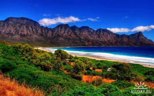 50 Eximious Nature Landscapes HD Wallpapers
