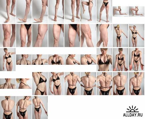 3d Modeling Image References. part 147