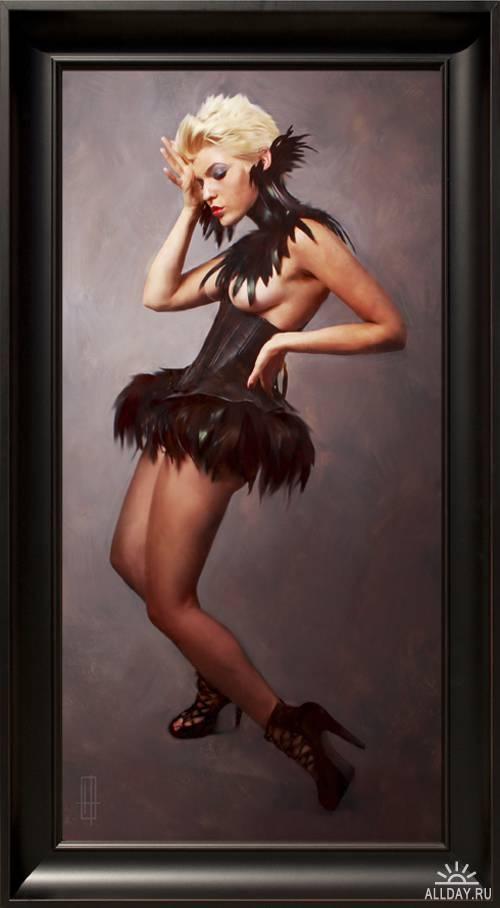 Brian Horton Art