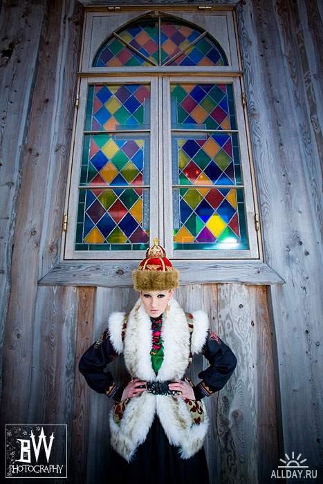 Работы фотографа Marcin Labedzki