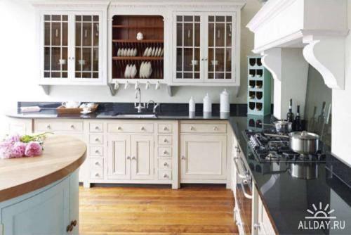 Beautiful Kitchens - 12 2010 / 01 2011