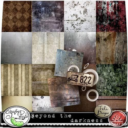 Scrap kit Beyond the darkness