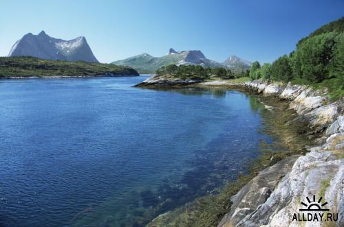 ImageSource - Nordic Summer