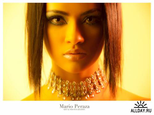 Photography Mario Peraza