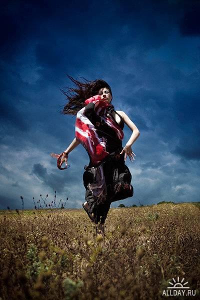 Фотограф Jon Jacobsen.