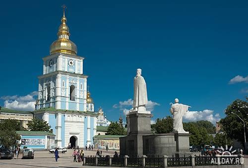 Киев - Kyiv (Kiev)