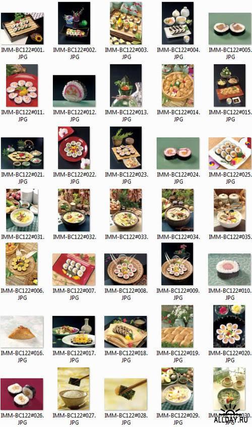 IMM-BC122 Sushi 4