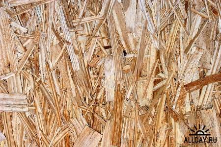 Текстуры - Дерево и фанера