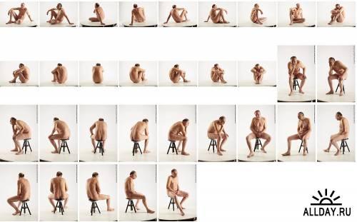 3d Modeling Image References. part 167
