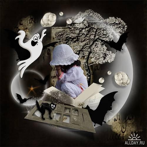 Scrap - Alchemy night