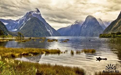 150 Excelent Landscapes HD Wallpapers (Set 324)