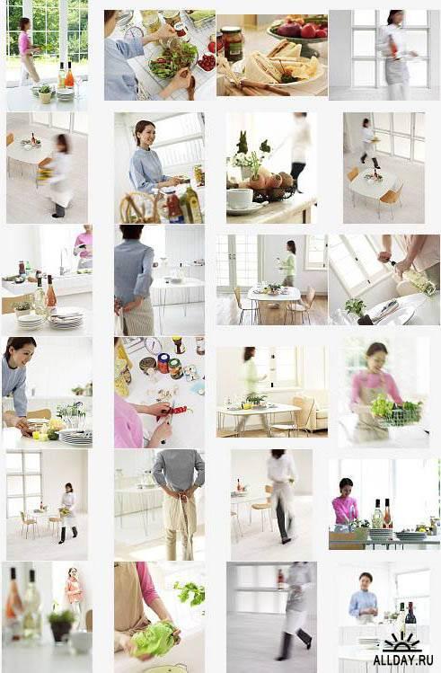 Hakata Good — Lifestyle 4, 5