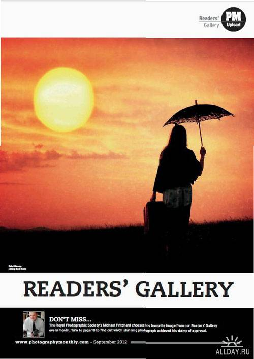 Photography Monthly №9 2012