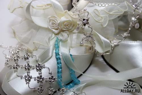 Фотоклипарт - Свадьба