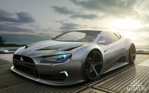 55 Eximious Super Cars HD Wallpapers
