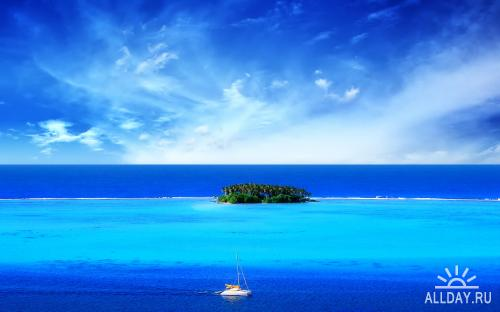 Waterscapes HD Wallpapers