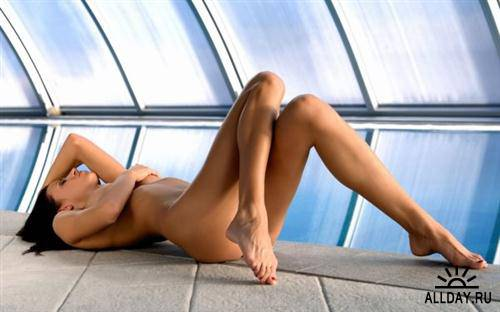 Wallpapers Sexy Girls Pack №306