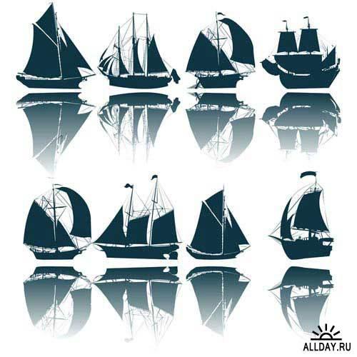 Морская коллекция 5 | Marine collection 5