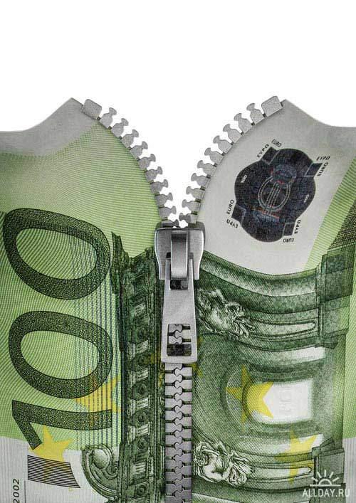 Концепт с деньгами 2 | Concept with money 2