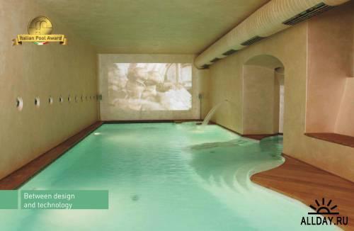 Italian Pool Design June 2012