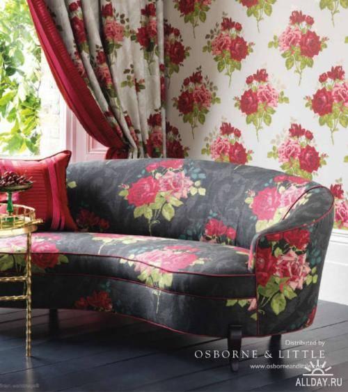 Homes & Gardens - October 2010