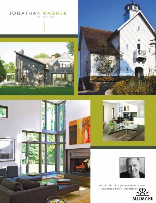 East Coast Home+Design - January/February 2012