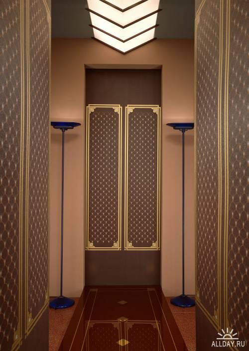 Фотосток – Интерьер и Двери