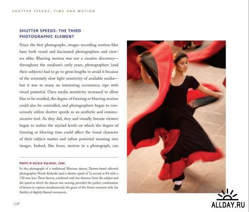 The Elements of Photography / Angela Faris Belt