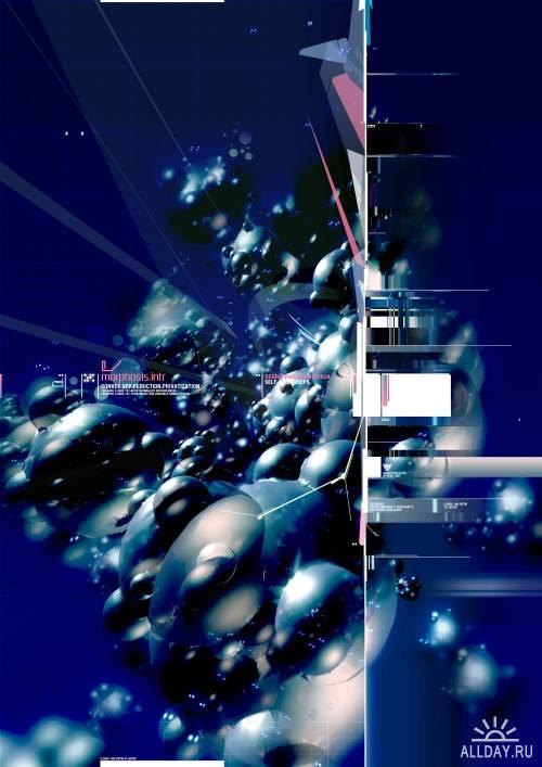 DV-362 gform 1.26 (Collection: Infinity)