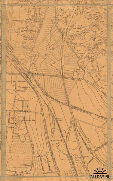 Атласы и карты прошлых веков